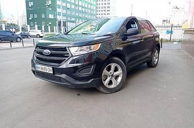 Внедорожник / Кроссовер Ford Edge 2017 в Одессе