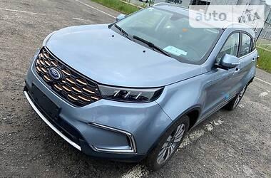 Внедорожник / Кроссовер Ford Edge 2021 в Виннице