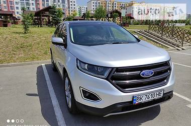 Внедорожник / Кроссовер Ford Edge 2015 в Ровно