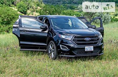 Внедорожник / Кроссовер Ford Edge 2015 в Змиеве