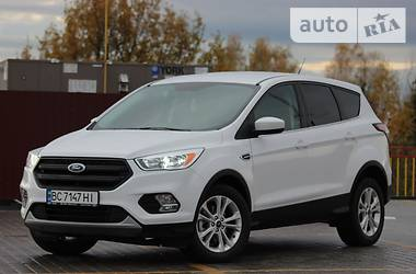 Ford Escape 2017 в Львове