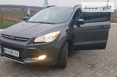 Ford Escape 2015 в Киеве