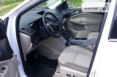 Ford Escape 2014 в Радехове