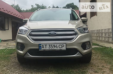 Ford Escape 2017 в Ивано-Франковске