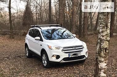 Ford Escape 2018 в Киеве
