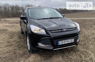 Ford Escape 2014 в Киеве