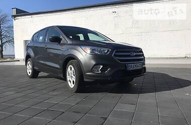 Ford Escape 2017 в Черкассах