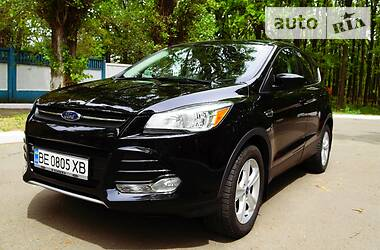 Ford Escape 2015 в Одессе