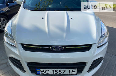 Ford Escape 2013 в Львове