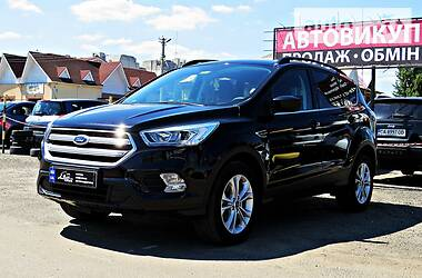 Ford Escape 2017 в Черкассах