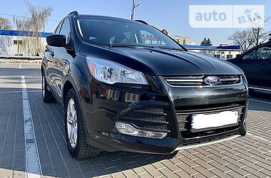 Ford Escape 2015 в Черновцах