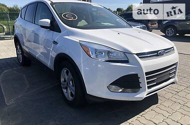 Ford Escape 2014 в Львове