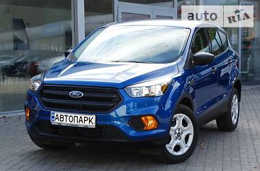 Ford Escape 2019 в Днепре