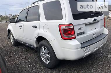 Ford Escape 2012 в Львове