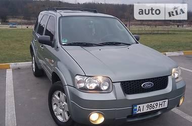 Ford Escape 2005 в Киеве