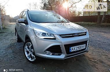 Ford Escape 2012 в Харькове