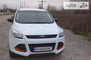 Ford Escape 2012 в Киеве