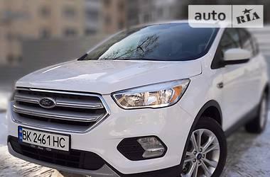 Ford Escape 2019 в Ровно
