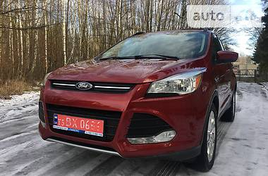 Ford Escape 2013 в Радивилове