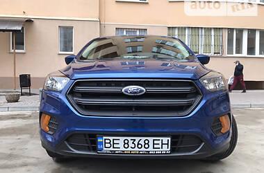 Ford Escape 2019 в Одессе