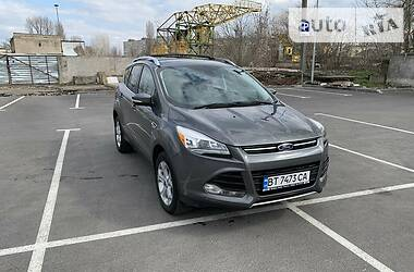 Ford Escape 2012 в Херсоне