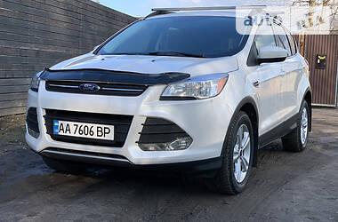 Ford Escape 2016 в Киеве