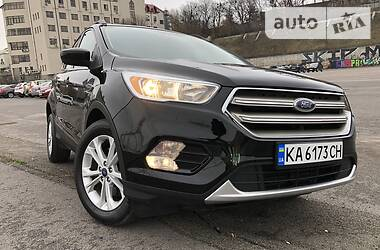 Ford Escape 2017 в Киеве
