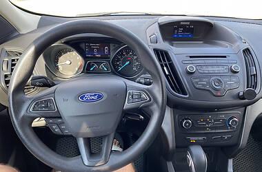 Внедорожник / Кроссовер Ford Escape 2016 в Тернополе