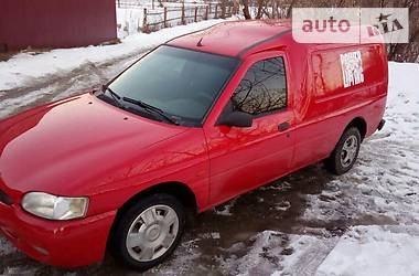 Ford Escort van 1997