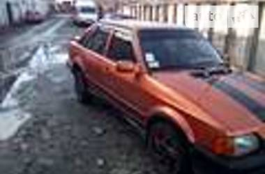 Ford Escort 1987 в Черкассах