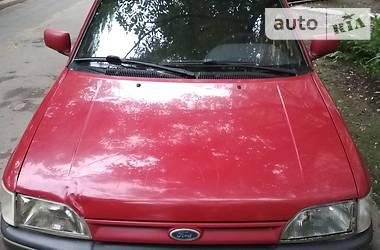 Ford Escort 1992 в Донецке