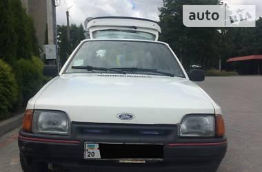 Ford Escort 1987 в Тернополе