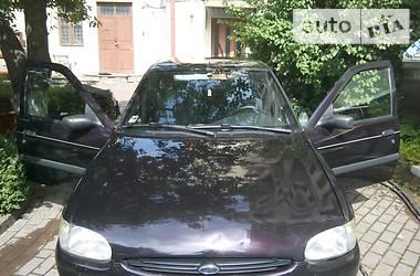 Ford Escort 1997 в Киеве