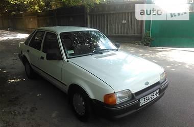 Ford Escort 1990 в Киеве
