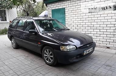 Ford Escort 1997 в Чернигове