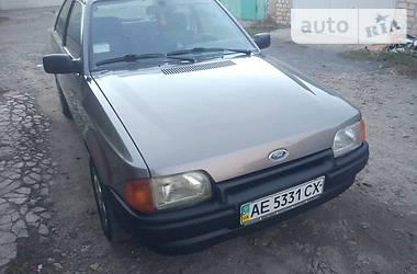 Ford Escort 1987 в Апостолово