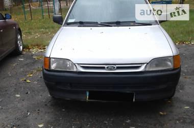 Ford Escort 1991 в Киеве