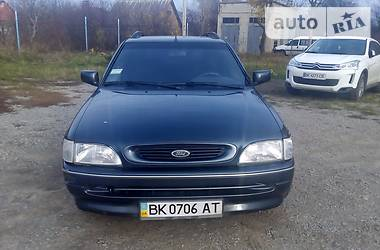 Ford Escort 1994 в Ровно