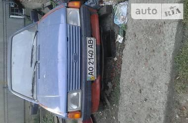 Ford Escort 1985 в Ивано-Франковске