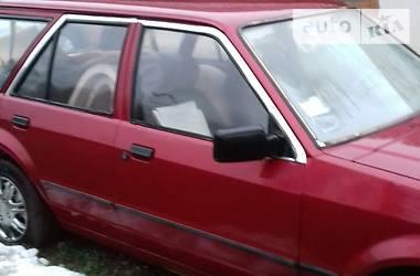 Ford Escort 1984 в Ивано-Франковске