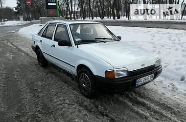Ford Escort 1989 в Ровно
