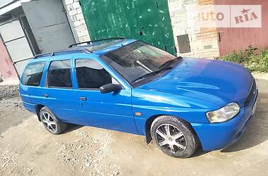 Ford Escort 1995 в Тернополе