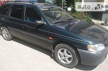 Ford Escort 1996 в Тернополе