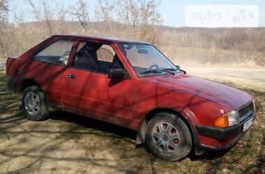 Ford Escort 1981 в Черновцах