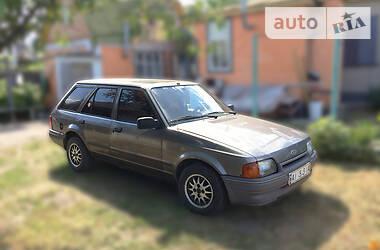 Ford Escort 1988 в Переяславі-Хмельницькому