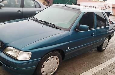 Ford Escort 1994 в Кременці