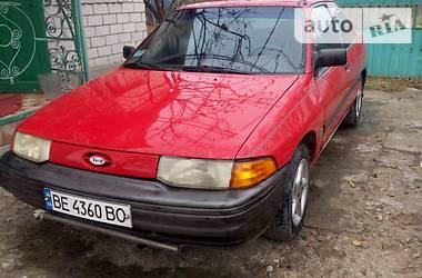 Ford Escort 1992 в Миколаєві