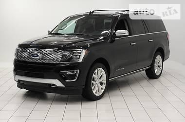Ford Expedition 2019 в Киеве