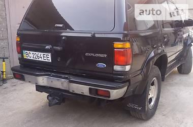 Ford Explorer 1996 в Виноградове