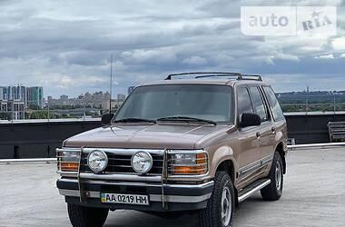 Ford Explorer 1991 в Киеве